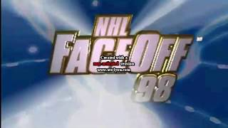 NHL Faceoff 98 Intro (PSX) (1997)