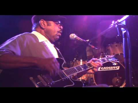 THE NATCHEZ BURNING | Elmo Williams & Hezekiah Early | Deep Blues Festival III | Summer 2009