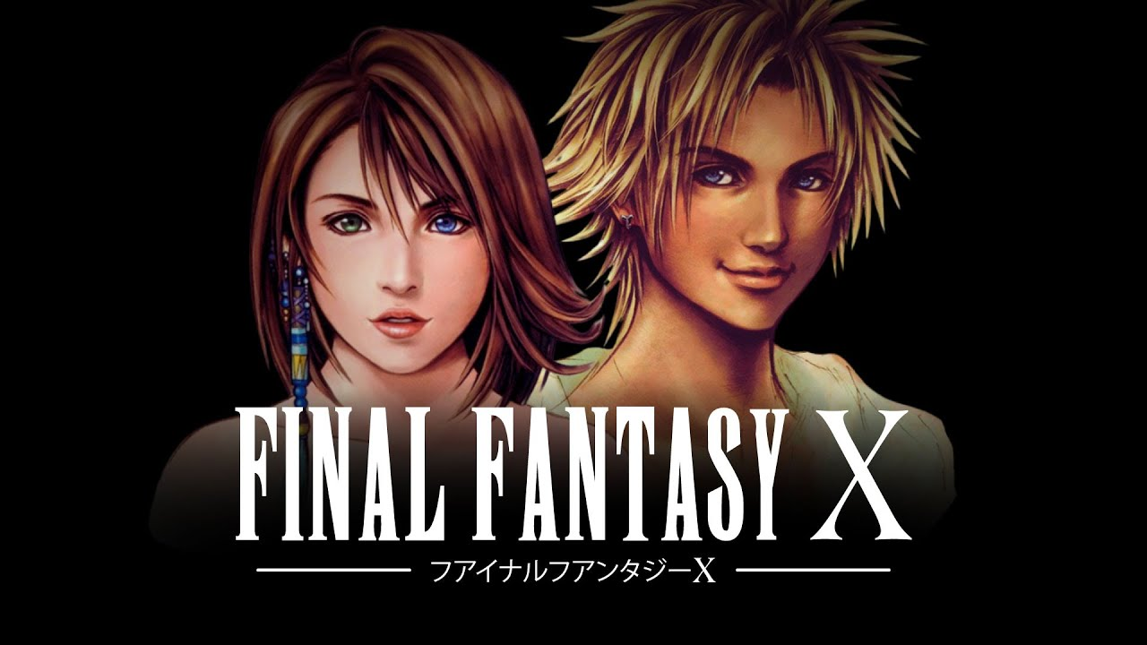 The History of Final Fantasy X (A Retrospective Review)