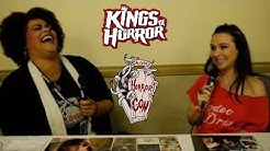 Calgary Horror Con 2019 - Danielle Harris | Full Horror
