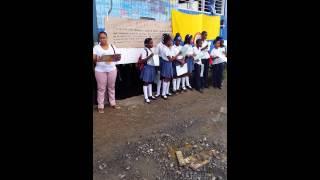 Día del Blinguismo en IEP de Riosucio, Chocó