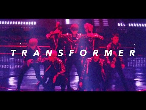 [LIVE] EXO「TRANSFORMER」Special Edit. from EXO PLANET #3 -The EXO'rDIUM in Seoul-