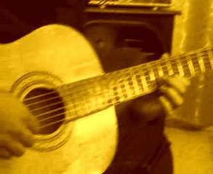 spanish arabic guitar