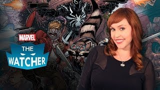 5 Things Coming to the Marvel Cinematic Universe - The Watcher 2014 Ep 18