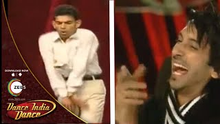 this funny audition made judges dance dance india dance