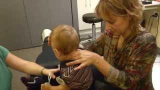 La chiropratique à Laval: les enfants adorent!