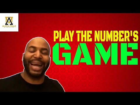 Play the Numbers Game