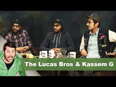 The Lucas Brothers & Kassem G  Getting Doug with High