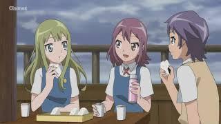 Anime Clione No Akari E