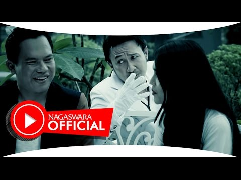 Wali - Takkan Pisah (Official Music Video NAGASWARA) #music