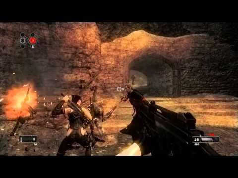 Clive Barkers Jericho  Trailer 720p  HD (Русская версия).mp4