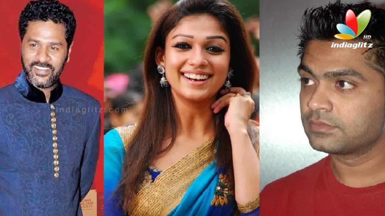 Prabhudeva Never Says Nayanthara I Latest Malayalam Hot News