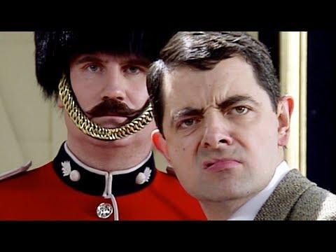 Royal Bean | Mr Bean Full Episodes | Mr Bean Official