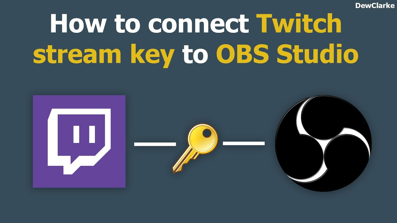 How to set up camera on obs