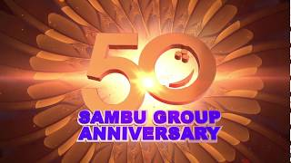 SAMBU GROUP - Anniversary Video