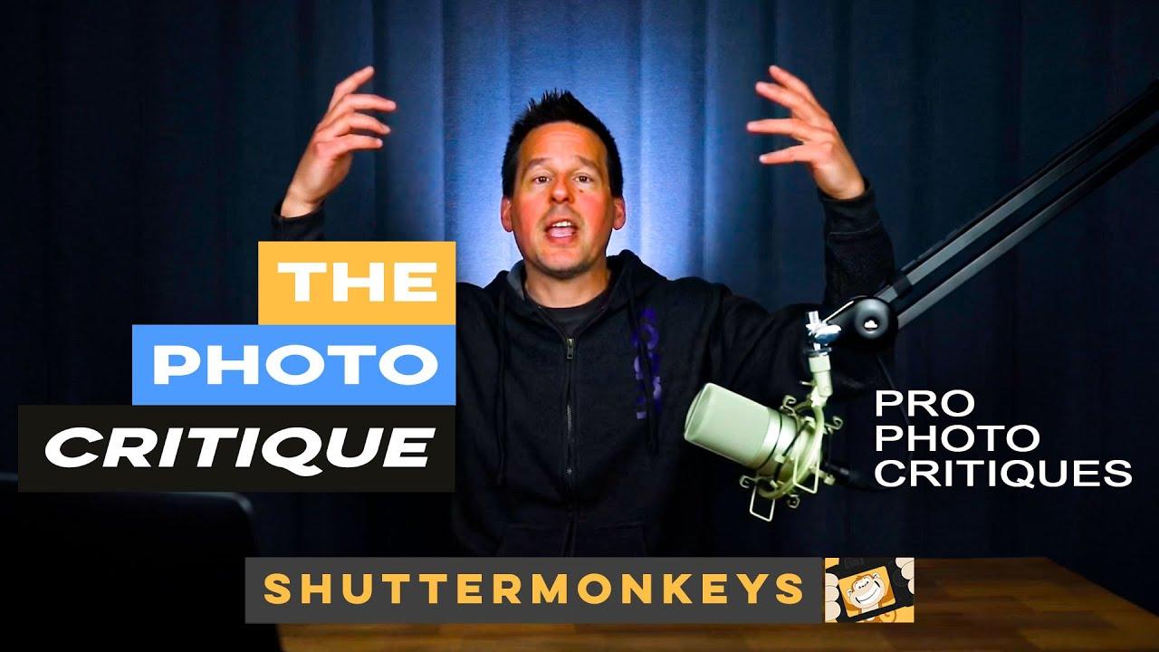The Photo Critique Episode 11