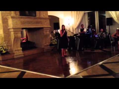 Bridget Quinn's speech Sept. 29