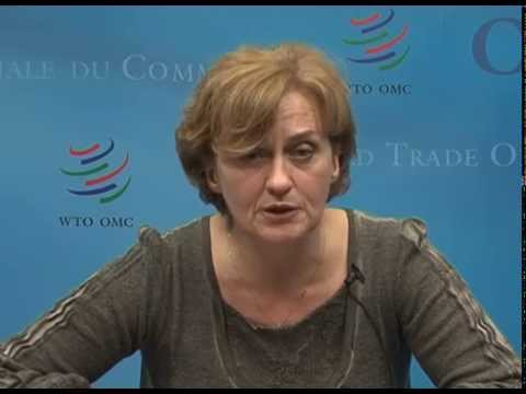 E-Learning short videos - Main features to the WTO