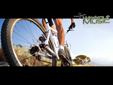 Music for mountain bike, cycling, indoor bike