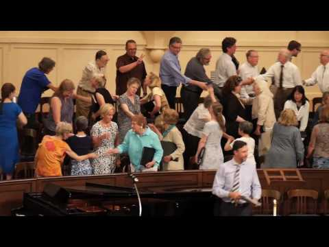 Calvary Worship Service June 18, 2017
