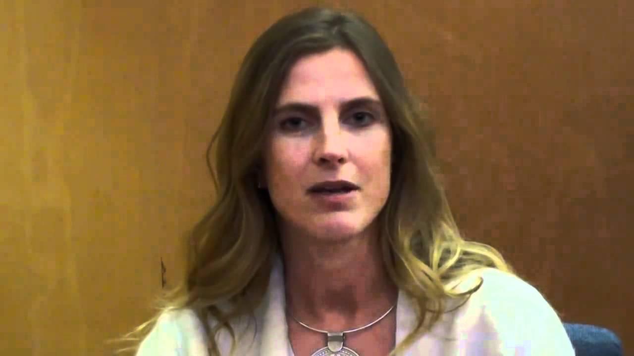 Brigitte Hansoul Trainer Testimonial