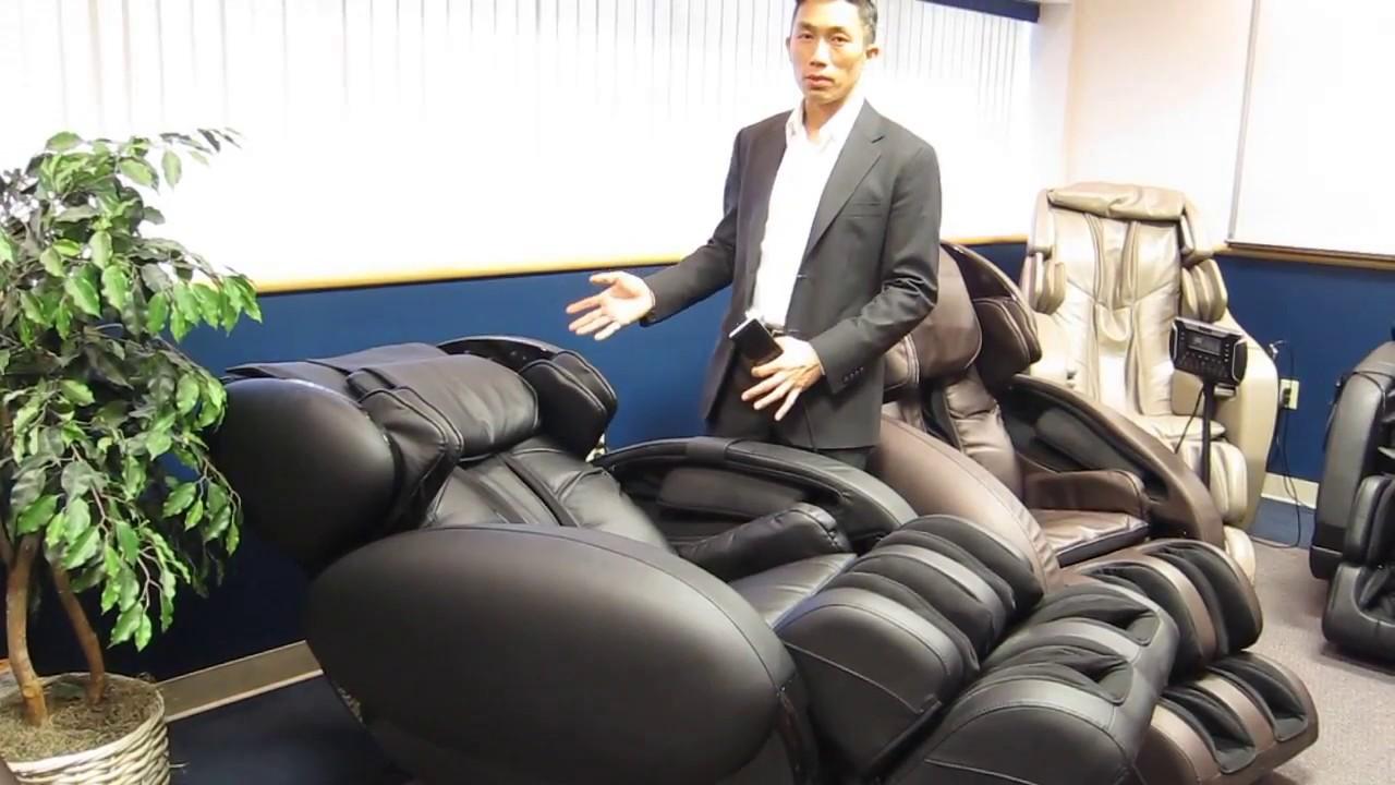 infinity it8500x3 3d zero gravity massage chair - Zero Gravity Massage Chair