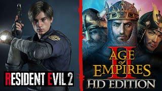 Age of Empires II: The Age of Kings - En Español