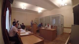 Апеляція справа  МП Вашківці контрабанда