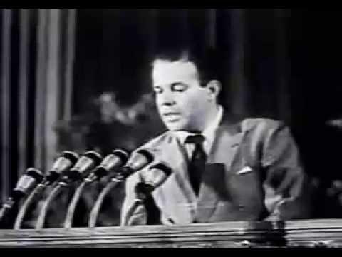 Discurso de João Goulart aos chineses 1961