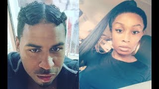 NEW footage shows Bobby V & Scrappy W/Transgenders+ Reima Houston speaks on why she OUTTED him