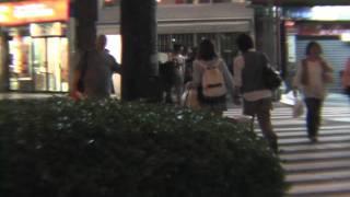 2011年5月19日 南海なんば駅前にて 路上ライブ ytakekoの前野健...