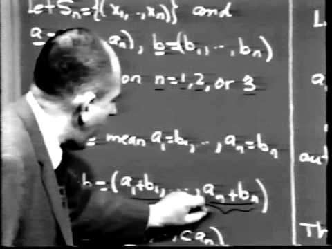 Part III: Partial Derivatives, Lec 1 | MIT Calculus Revisited: Multivariable Calculus