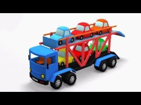 Toy Box - Car truk pengangkut  db79534990