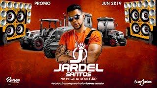 CD JARDEL SANTOS - PROMOCIONAL JUNHO 2019
