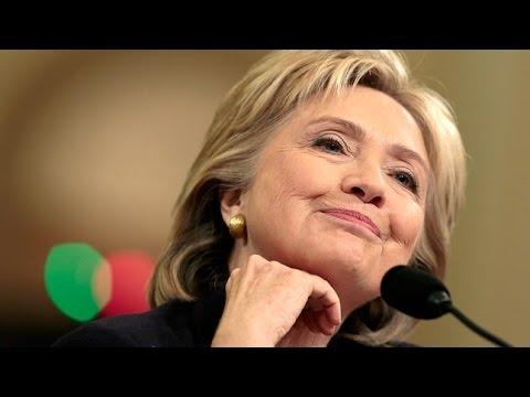 CNN Is Giving Hillary Clinton A 'Free Ride'