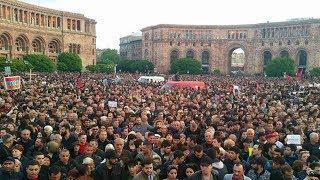 100 дней Пашиняна Что лидеру революции удалось изменить в Армении