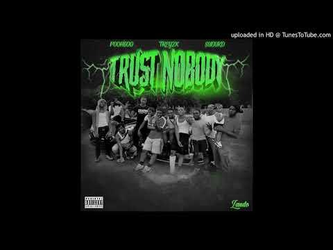Pooh600 - Trust Nobody (feat. $uduko & Trey2x)