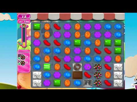 Candy Crush 647 - Hilarious Unexpected Loss! - YT