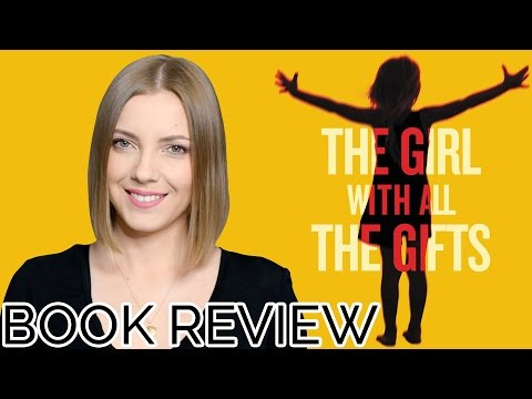 The Girl with All the Gifts by M.R. Carey   Book Review