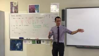 Y10 Review Questions (Surds & Perimeter)