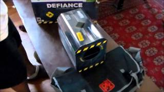 UnBoxing Of Defiance Ultimate Edition