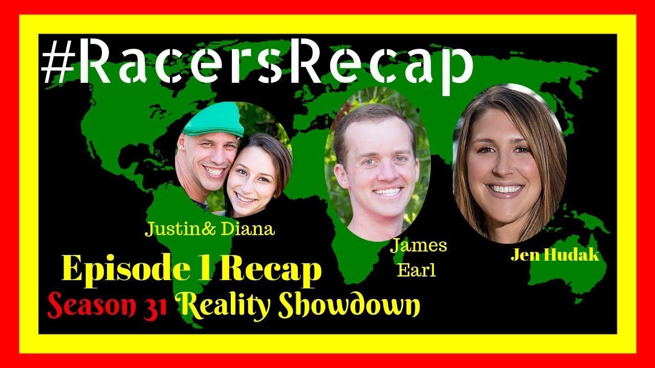 Amazing Race Season 31 Episode 1#RacersRecap