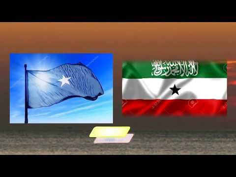 Somaliland Oo Mamnuucday In Dadka Reer Somaliland Tagaan Somalia