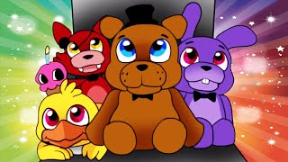 How to Make Five Nights at Freddy's 3 Not Scary! | FNAF 3 Not Scary!