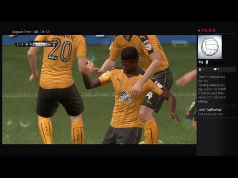 Cambridge United Career