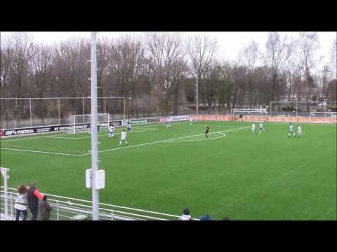 Zeeburgia C2 Vs Buitenboys C1 1-0 Don