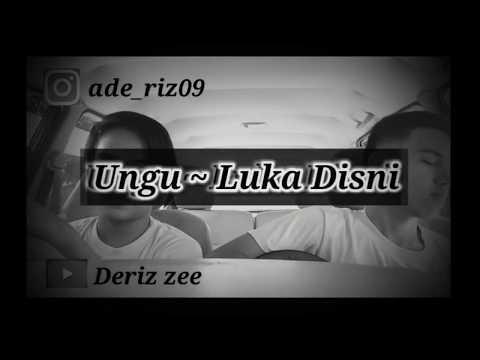 Ungu - Luka Disini Cover By Deriz New 2020