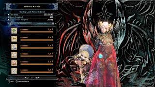 Monster Hunter World: Iceborne LEADER All Regions Guiding Lands Level 7 Grinding Guide