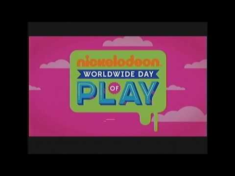 Nickelodeon's 2016 Worldwide Day of Play (FULL)