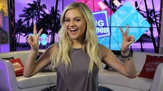 Kelsea Ballerini Talks Inspiration for PETER PAN